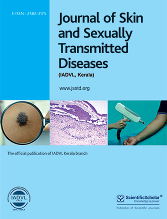 Journal of Skin and Sexually Transmitted Diseases